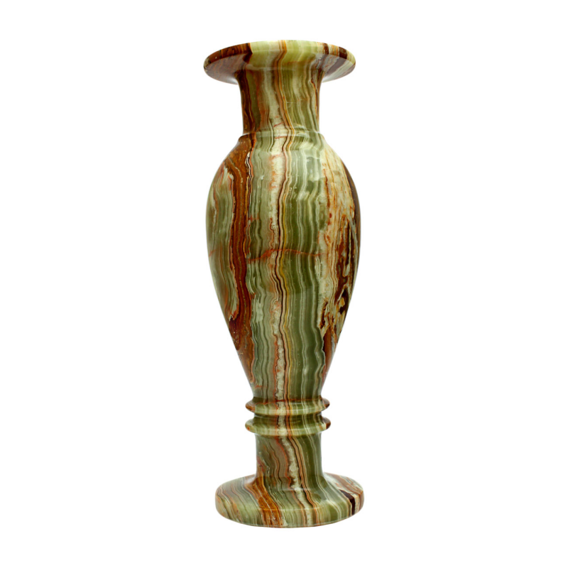 Multi Green Onyx Decorative Flower Vase - Natures Artifacts on flowers in a hat, flowers in light bulbs, flowers in a photograph, flowers in a wreath, flowers still life photography, flowers oil painting techniques, flowers in a goblet, flowers on table clip art, flowers in a pot, flowers in a field, flowers in a garden, flowers bouquet, flowers in a wall, flowers in a vse, flowers flower box, flowers wedding gift, flowers basket, flowers pastel colors, flowers on desk, flowers in a brick,